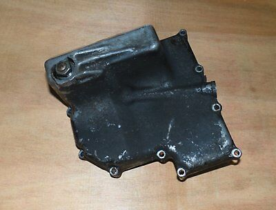 Suzuki GSXR400 Oil Sump / Pan / Engine Cover GK76A GSXR 400 LOC38