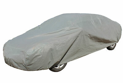ABN SUV Van and Car Covers, Non-Woven Universal Fit for Indoor Use