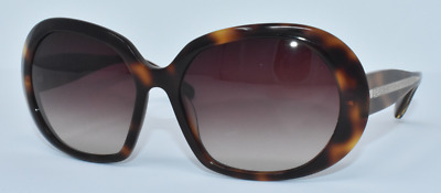 ec50b4b1a5e8 New Authentic Oliver Peoples Sunglasses Dm Ballerine Dk Mahogony brown  Gradient