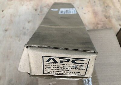 APC 0M-756G APC RACK RAIL 4 Smart-UPS 1500 2200 and 3000 5000 ASM RIGHT/LEFT