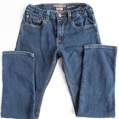 Levi's Denizen from Levi 216 Skinny Fit Youth Regular 12 Great Conditiion