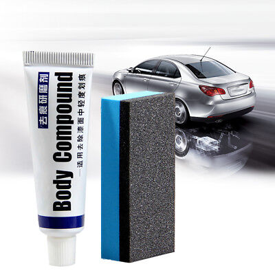 Hot sale High Quality Body Compound Paste Set for Car-Auto Scratching Paint Care