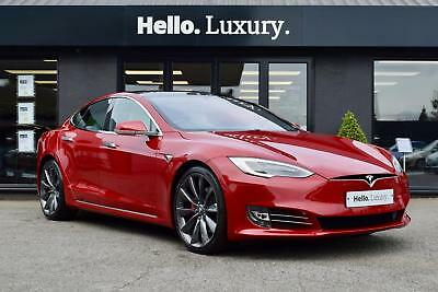 Tesla Model S E Performance 90D **NOW SOLD MORE WANTED**