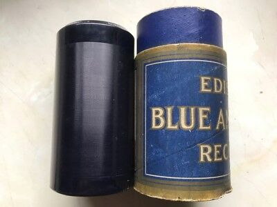 Cylinder Jazz: Henry Gendron'S Strand Roof Orch 'Ah Ha!' Edison Blue Amberol Hot