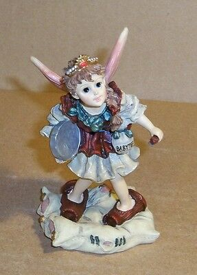The Wee Folkstone Collection, Angel/Fairy