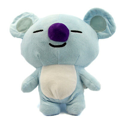 BT21 Plush - KOYA Bangtan Boys RM (BTS Kim Namjoon Stuffed Plushie Doll) Kpop