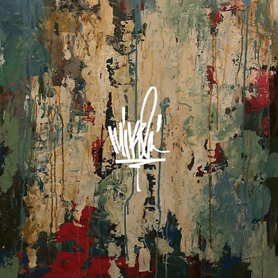 Mike Shinoda - Post Traumatic (NEW CD ALBUM) Linkin Park