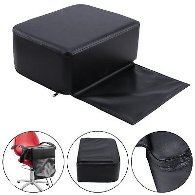 Extra Cushion Child Chair Seat Booster Cushion Salon Barber Haircut Hairdressing