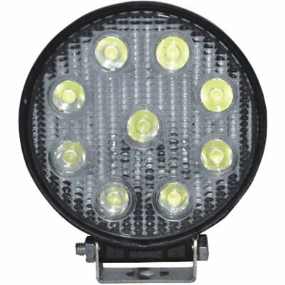 Westin 09-12006A Offroad Light - Black, Steel