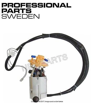 Electric Fuel Pump Assembly W Level Sending Unit For Volvo S40 V40