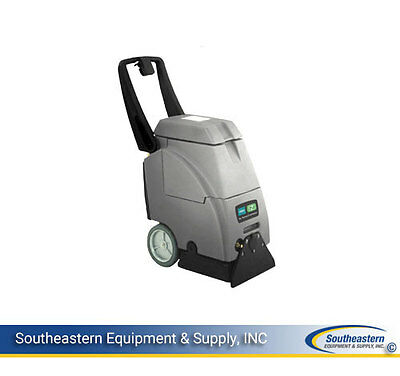 New Nobles EX-SC-412 Self-Contained Carpet Extractor