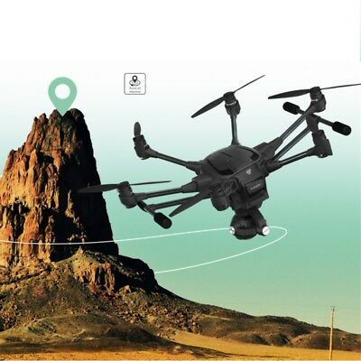 Typhoon H480 PRO Drone Intel RealSense Aerial Imaging Drone 4K UHD Avoidance