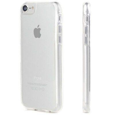 Skech Crystal Case Cover for Apple iPhone 6/6S See Through Me Slim Fit Shell