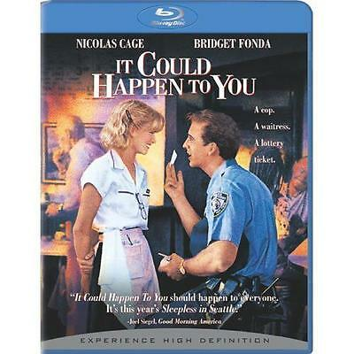 It Could Happen to You  NEW Blu-ray Disc FREE SHIPPING!!