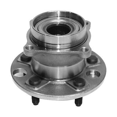 Motors Premium Rear Wheel Hub Bearing Assembly 512205 for Lexus LS430 2006-2001 New