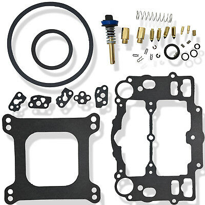 New Carburetor Rebuild Kit For EDELBROCK 1411 1400 1404 1405 1406 1407 1477 1409