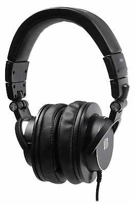 Presonus HD9 Professional Closed-back Studio Reference Monitoring Headphones
