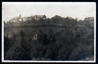 36374 AK Kloster Berg Sion 1922
