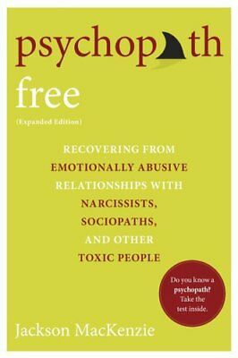 Psychopath Free Recovering from Emotionally Abusive Relationshi... 9780425279991