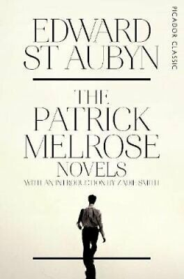 The Patrick Melrose Novels by Edward St Aubyn 9781447253525 (Paperback, 2016)