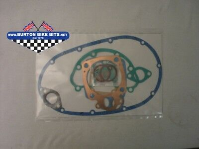 339 BSA B50SS GOLD STAR B50T VICTOR TRAIL 1971-73 500cc GASKET SET