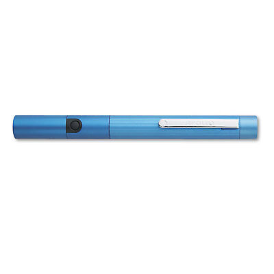 Quartet General Purpose Laser Pointer Class 3A Projects 1148 ft Metallic Blue
