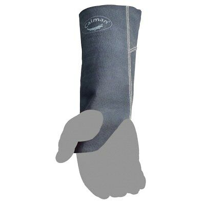 Caiman 3015 Boarhide Welding Sleeve Protection