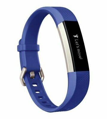 Fitbit Ace Kids LED Activity Tracker - Electric Blue
