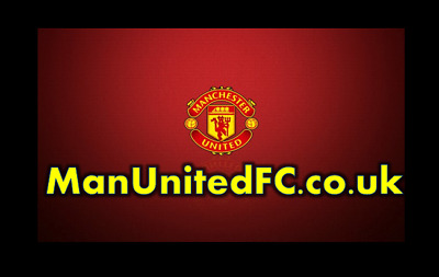 manunitedfc.co.uk Manchester United Football domain name for website