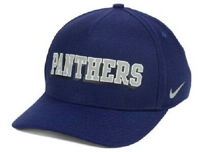 huge selection of 8e11b 120c1 Pittsburgh Panthers NCAA Nike Local Dri-Fit Swoosh Flex Fitted Hat