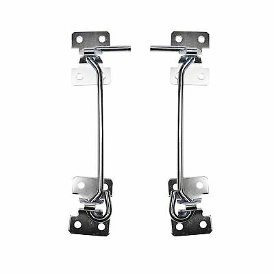 Requisite Cabin Hook 2 Pack Stable Fixture Stainless Steel