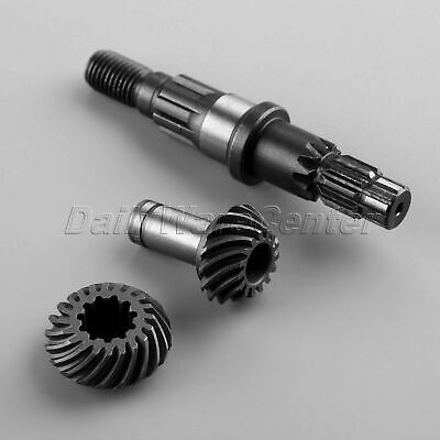 26mm/28mm 9 Teeth Gear Assy Brush Cutter Replacement Parts for Mowers Trimmer