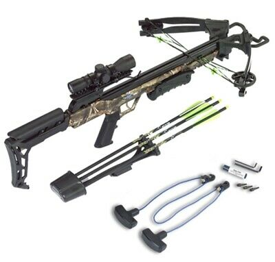 Carbon Express X-Force Blade Crossbow | 20244