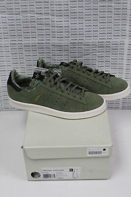 wholesale dealer f3fa2 191c9 Adidas x Undefeated x Bape Campus 80s UNDFTD Olive G95033 Size 8.5 DS NEW