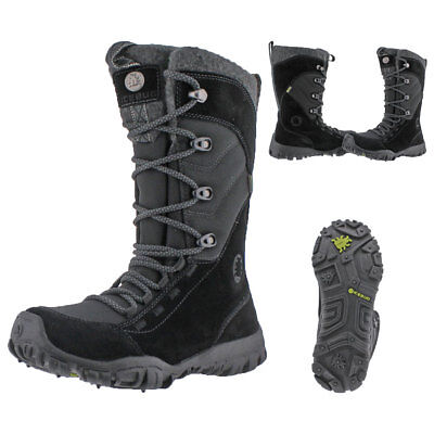 Icebug DIANA-L BUGSole Women's Insulated Waterproof Snow Ice Boots Shoes