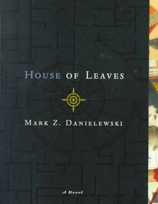 House of Leaves by Mark Z. Danielewski 9780375703768 (Paperback, 2000)