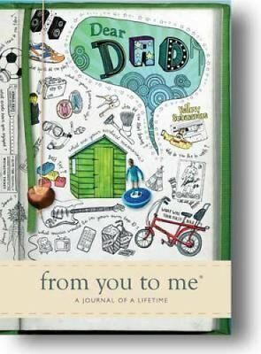 Dear Dad by from you to me 9781907048456 (Hardback, 2012)