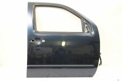 Door front right for Nissan NAVARA D40  80101EB330 58156