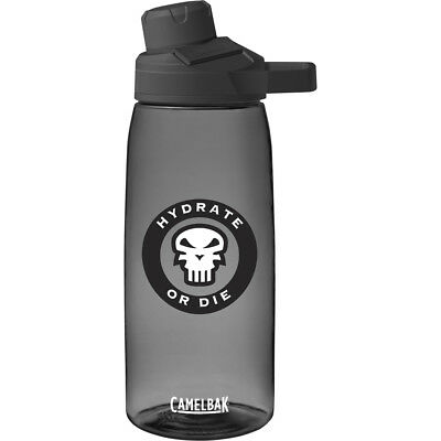 CamelBak 1513002001 Chute Mag 1513002001 Water Bottle 1L Charcoal