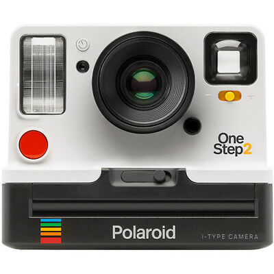 Polaroid Originals OneStep2 Instant Film Camera (White)