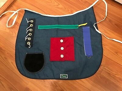 POSEY Adult Activity Apron #7400