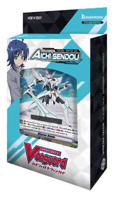 Cardfight Vanguard TCG Aichi Sendou Trial Deck 01