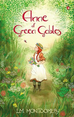 Anne of Green Gables, Montgomery, L. M., New condition, Book