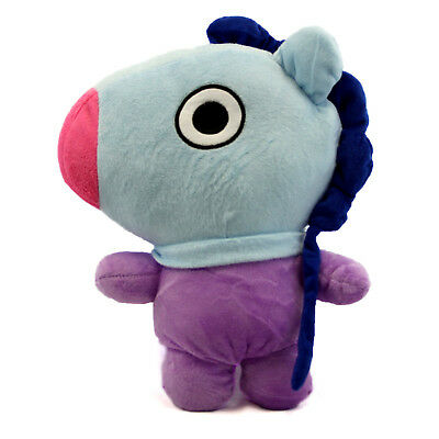 BT21 Plush - MANG Bangtan Boys J-Hope (BTS Jung Hoseok Stuffed Plushie) Kpop