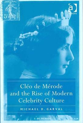 Cleo De Marode And The Rise Of  BOOKH NEU