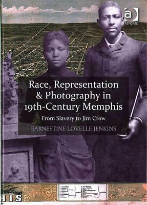Race,Representation & Photography  BOOKH NEU
