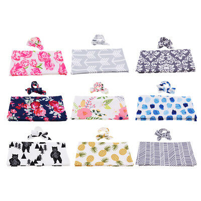 Newborn Baby Girls Boys Summer Breatheable Blanket Sleeping Bag Swaddle Wrap