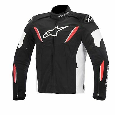 Alpinestars T-GP R Waterproof Motorbike Motorcycle Jacket SALE