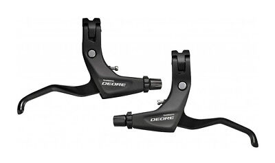 Shimano Deore Bl-t610 Duo V-brake One Size