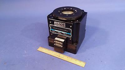 Aerotech ADRT-200-155 Precision Direct Drive Rotary Stage w/ Encoder Motor